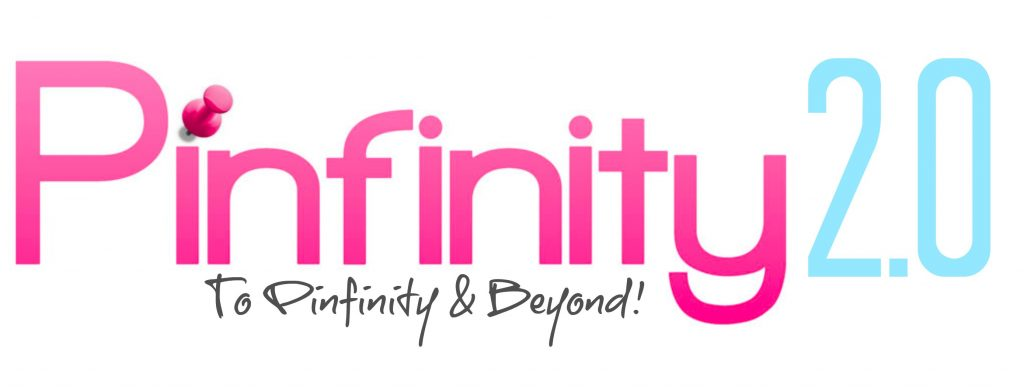 Pinfinity2 logo